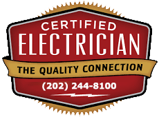 Crescent Electric electricians are certified